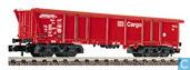 Roldakwagen DB Cargo