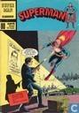 Het vreemde verhaal van killer Kent en Super Luthor !
