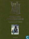 Comic Books - XIII - Operatie Montecristo