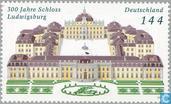 Slot Ludwigsburg 1704-2004