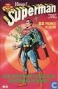 Strips - Superboy - Hoe Kryptoniet in een klap onschadelijk werd!