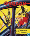 Comic Books - Flash Gordon - Het rode zwaard