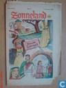 Strips - Zonneland (tijdschrift) - Zonneland 41