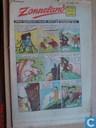 Strips - Zonneland (tijdschrift) - Zonneland 34