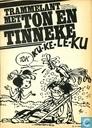 Trammelant met Ton en Tinneke