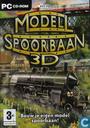 Modelspoorbaan 3D