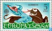 Europa - Taurus
