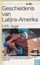 Geschiedenis van Latijns-Amerika