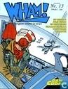 Bandes dessinées - Colin Colas - Wham 13