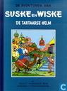 Comic Books - Willy and Wanda - De Tartaarse helm