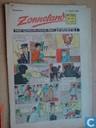 Bandes dessinées - Zonneland (tijdschrift) - Zonneland 15