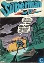 Strips - Superman [DC] - De man die de wereld wegsliep