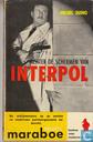 Achter de schermen van interpol