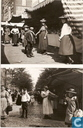 Scheffersplein en Vriesestraat (Kermisweek )