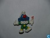 Clown Schlumpf