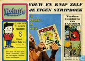 Strips - Heintje jeugdkrant (tijdschrift) - Heintje jeugdkrant 5
