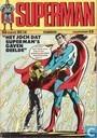 Het joch dat Superman's gaven deelde