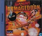Video games - Sega Dreamcast - Worms: Armageddon