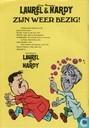 Comic Books - Binkie - De zogenaamde 'harde werkers'