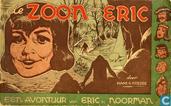 Comic Books - Eric the Norseman - De zoon van Eric