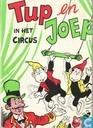Tup en Joep in het circus