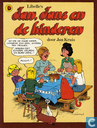 Comic Books - Jack, Jacky and the juniors - Jan, Jans en de kinderen 9