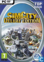 Sim City Societies Deluxe Edition