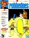 Comic Books - Robbedoes (magazine) - Robbedoes 1816
