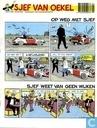 Bandes dessinées - Alsjemaar Bekend Band, De - 1985 nummer  6