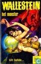Strips - Wallestein het monster - Uit liefde…