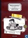 Hokjesdenken - De stripdagboeken van Sandra de Haan
