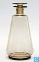 Verre / Cristal - Kristalunie - Halma Likeurkaraf 750 ml fumi