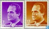 1985 King Juan Carlos I (SPA 824)
