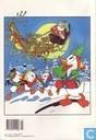 Strips - Boze wolf, De kleine/grote - Een vrolijke kerst met Donald Duck