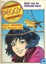Strips - Peggy (tijdschrift) - Slaaf van de fluitende ketel