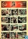 Bandes dessinées - Bas en van der Pluim - 1947/48 nummer 13