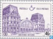 Oostende Railway Station