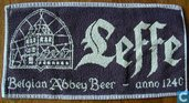 Leffe Belgian Abbey Beer