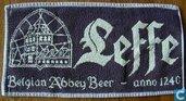 Miscellaneous - AB InBev - Leffe Belgian Abbey Beer