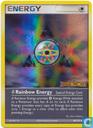 (delta) Rainbow Energy