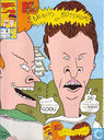 Comic Books - Beavis en Butt-head - Beavis en Butt-Head 4