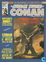 The Savage Sword of Conan 31