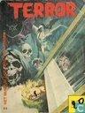 Comics - Terror - Het museum der verschrikkingen