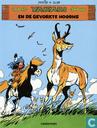Comic Books - Yakari - Yakari en de gevorkte hoorns