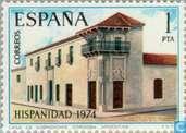 Spanish-American history