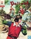 Comic Books - Prince Valiant - Prins Valiant 45