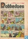 Comic Books - Tif and Tondu - Robbedoes 200