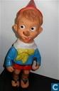 Pinocchio Ledra plastick