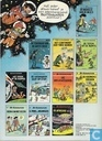 Comic Books - Katamarom, De - De afvallige