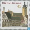 Forchheim 805-2005